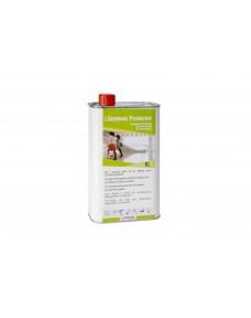 Просочення Litokol Litostone Protector для захисту мармуру і граніту, 1 л (LTSPRT0121), Без кольору