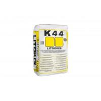 Клей цементний Litokol Litogres K44 зі збільшеним часом відкритого шару, 25 кг (LITOGRESK44), Сірий