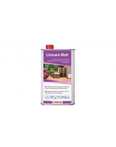 Просочення Litokol Litocare Matt для кераміки, натурального каменю і міжплиткових швів, 1 л (LTCMATT0121), Мат