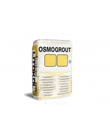 Гідроізоляція Litokol Osmogrout від позитивного і негативного тиску води на цементній основі, 25 кг (OSMG0025), Без кольору
