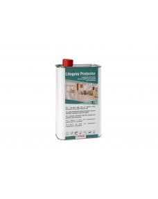 Просочення Litokol Litogres Protector для полірованого керамограніта і кераміки, 1 л (LTGPRT0121), Без кольору