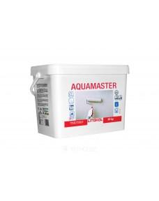 Гідроізоляція Litokol Aquamaster еластична, 20 кг (AQM0020 ), Без кольору
