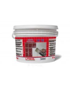 Дисперсійний клей Litokol LK78 Universal на основі акрилу для настінного і підлогового облицювання, 5 кг (LK780005), Без кольору