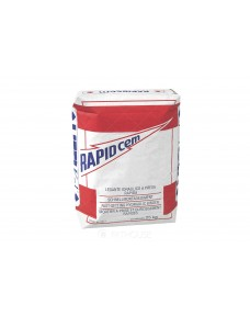 Суміш швидковисихаюча Litokol Rapidcem 25 кг (RPD0025), Сірий