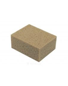 Губка Litokol Avana Н6 для прибирання цементних затирок 140x110x60 мм (291), Бежевий