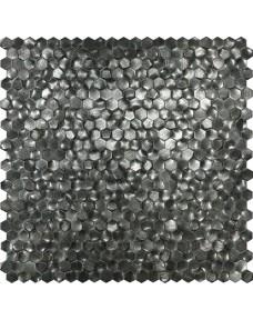 Мозаика MOZAICO DE LUX CL-MOS DOL-HEXS1011
