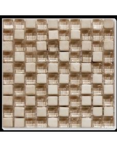 Мозаика Mozaico de LUX CL-MOS WT018