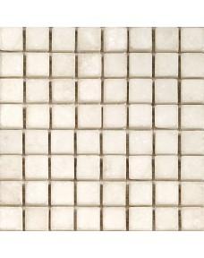 Мозаика MOZAICO DE LUX THASSOS WHITE
