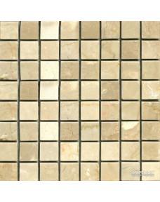Мозаика Mozaico de Lux Stone C-MOS BOTTICINO POL