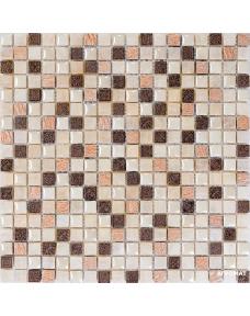 Мозаика Mozaico de LUX K-MOS MSP001 (15x15)